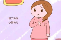 如何缓解女性乳腺增生带来的不适?庐江妇科医院哪家好?